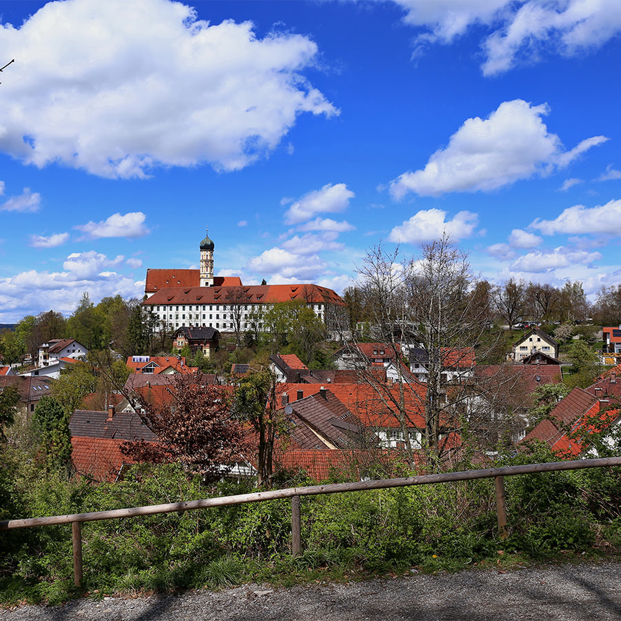 AvJS Personalvermittlung – Marktoberdorf Kloster