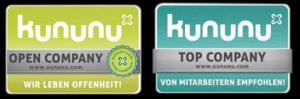 AvJS Personal – Kununu Open Company & Top Company