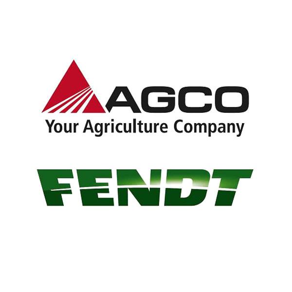AvJS Personal Logo AGCO Fendt Agrartechnik