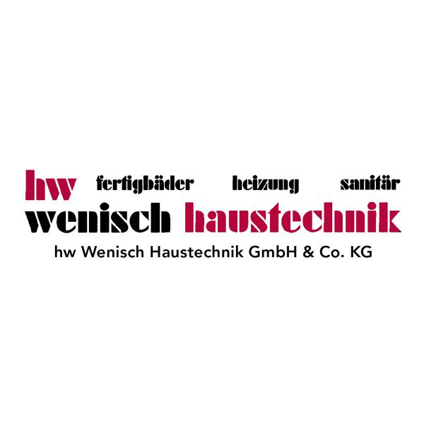 AvJS Personal Logo – hw wenisch haustechnik: Fertigbäder, Heizung und Sanitär